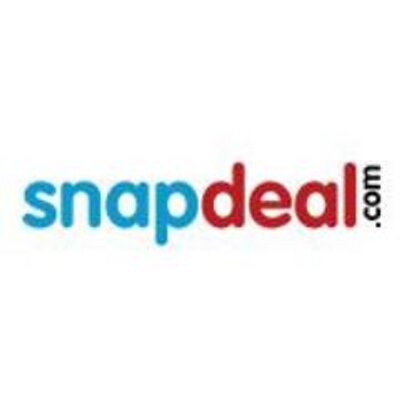 SnapDeal Logo - Review Direct