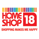 Home Shop 18 Logo - Review Direct